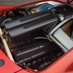 Rare McLaren F1 LM Specification to be auctioned (2)