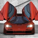 Rare McLaren F1 LM Specification to be auctioned (5)