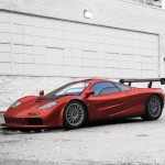 Rare McLaren F1 LM Specification to be auctioned (6)