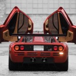 Rare McLaren F1 LM Specification to be auctioned (7)