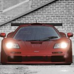 Rare McLaren F1 LM Specification to be auctioned (8)