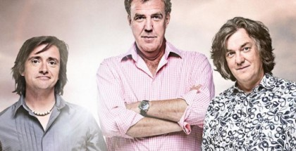 Richard Hammond, Jeremy Clarkson, James May are back with a new show