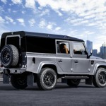 Startech Land Rover Defender Sixty8 (11)