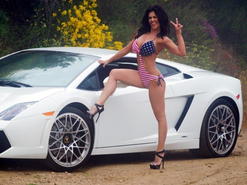 Supercar dating site