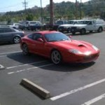 Supercar douchebag parking (13)
