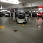 Supercar douchebag parking (2)