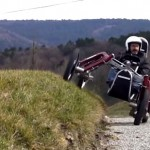 Swincar - Is The Ultimate Off-Road Car (1)