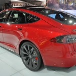 Tesla announced Model S Ludicrous mode and 90-kWh battery (2)