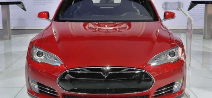 Tesla announced 762HP Model S Ludicrous mode and 90-kWh battery
