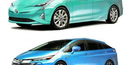 This could be the new Toyota Prius (2)