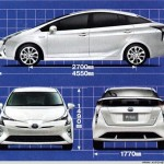 This could be the new Toyota Prius (3)