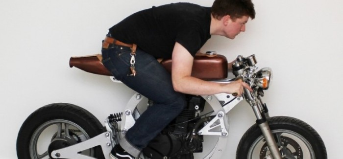 Tinker lets you download and print your own motorcycle – Video