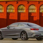 Totaled New Mercedes S63 AMG Selling For $100K (11)