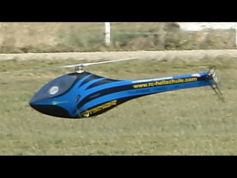 world s fastest rc helicopter hits 172mph then crashes video dpccars. Black Bedroom Furniture Sets. Home Design Ideas