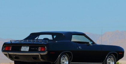 1970 Plymouth Hemi Cuda estimated to bring up to $3 million (2)