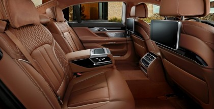 2016 7-Series by BMW Individual looks super luxurious (6)