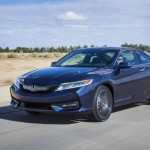 2016 Honda Accord Coupe facelift - Official (2)
