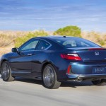 2016 Honda Accord Coupe facelift - Official (8)