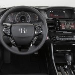 2016 Honda Accord Coupe facelift - Official (9)