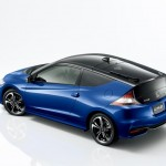 2016 Honda CR-Z facelift unveiled (10)
