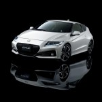 2016 Honda CR-Z facelift unveiled (13)