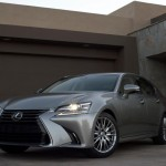 2016 Lexus GS facelift - Official (12)