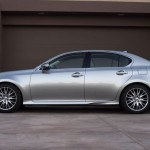2016 Lexus GS facelift - Official (13)