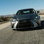 2016 Lexus GS facelift - Official (16)
