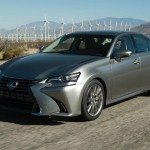 2016 Lexus GS facelift - Official (17)