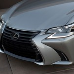 2016 Lexus GS facelift - Official (2)