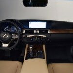 2016 Lexus GS facelift - Official (7)