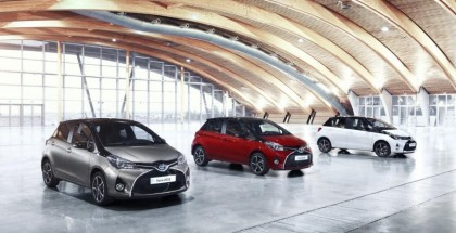 2016 Toyota Yaris - Official (7)