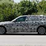 2017 5-Series With A Touring Body Spied (1)