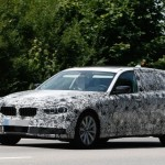 2017 5-Series With A Touring Body Spied (2)