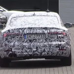 2017 Audi A5 Coupe spied 10