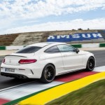 2017 Mercedes-AMG C63 Coupe - Official (10)