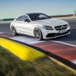 2017 Mercedes-AMG C63 Coupe - Official (12)