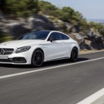 2017 Mercedes-AMG C63 Coupe - Official (14)