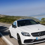 2017 Mercedes-AMG C63 Coupe - Official (16)