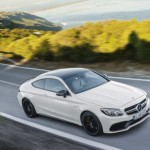 2017 Mercedes-AMG C63 Coupe - Official (17)