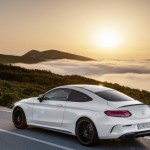 2017 Mercedes-AMG C63 Coupe - Official (18)