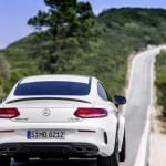 2017 Mercedes-AMG C63 Coupe - Official (20)