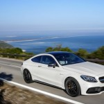 2017 Mercedes-AMG C63 Coupe - Official (23)