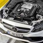 2017 Mercedes-AMG C63 Coupe - Official (24)