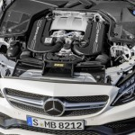 2017 Mercedes-AMG C63 Coupe - Official (25)