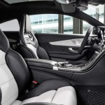 2017 Mercedes-AMG C63 Coupe - Official (27)