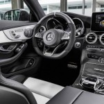 2017 Mercedes-AMG C63 Coupe - Official (28)