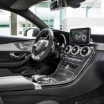 2017 Mercedes-AMG C63 Coupe - Official (29)