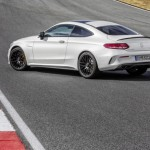 2017 Mercedes-AMG C63 Coupe - Official (4)