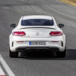 2017 Mercedes-AMG C63 Coupe - Official (5)